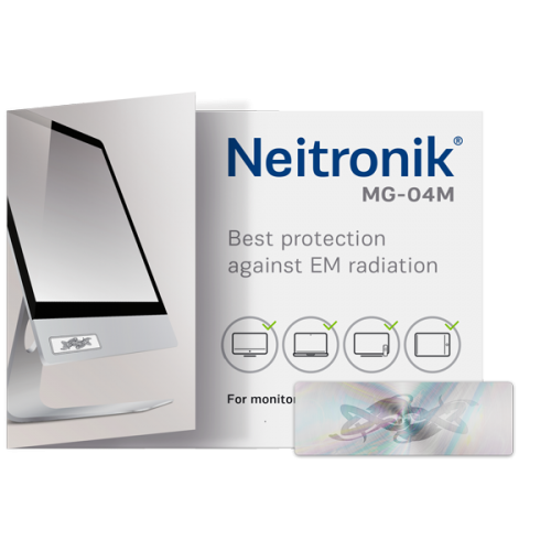 EMF Personal Protection G5 NeitronikMG-04M
