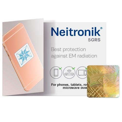 EMF Personal Protection 5G Neitronik